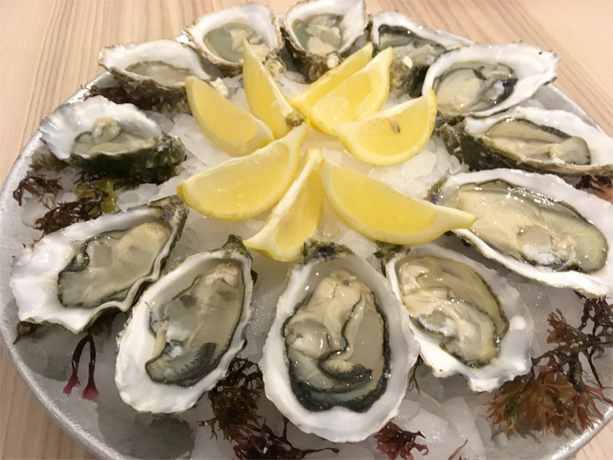 Oysters Made Easy